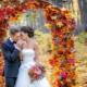 Особенности свадеб в стиле «рустик»