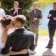Почему на свадьбе принято кричать«горько»?