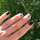 Простой дизайн ногтей гель-лаком для начинающих