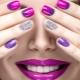 Разновидности и особенности форм ногтей для маникюра