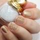«Сахарный» маникюр: идеи и способы создания дизайна ногтей
