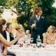 Слова благодарности на свадьбе для мамы