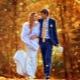Свадьба в сентябре: благоприятные дни, советы по подготовке и проведению