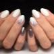 Тонкости создания овальной формы ногтей и стильные идеи дизайна