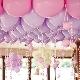 Варианты и способы создания украшений из воздушных шаров на свадьбу
