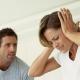 Что делать, если муж обижает?