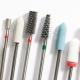 Фрезы для ногтей: особенности, виды и советы по выбору