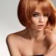Как подобрать стрижку на рыжие волосы?