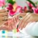 Как укрепить ногти гелем под гель-лак?