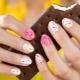 Летний маникюр на короткие ногти: от нежности до сочной яркости