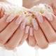 Маникюр с покрытием ногтей