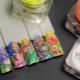 Пигмент для ногтей: как правильно выбрать и наносить?
