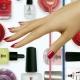 Сколько держится шеллак на ногтях и от чего это зависит?