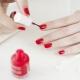 Сколько сохнет лак для ногтей и как ускорить его высыхание?