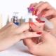 Стеклянные пилки для ногтей: преимущества, недостатки и особенности использования
