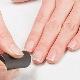 Выравнивание ногтей: особенности, выбор средств и технология процедуры