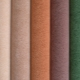 Флок: особенности, свойства и виды