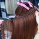 Голливудское наращивание волос: технология и особенности процедуры