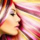 Как правильно покрасить искусственные волосы?