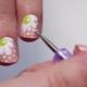 Как рисовать на ногтях?