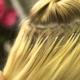 Как снять наращенные на капсулах волосы в домашних условиях?