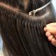 Коррекция наращенных волос: сроки и технология проведения