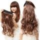 Накладные волосы: что это такое, как прикрепить и ухаживать?