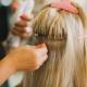 Наращивание волос: особенности, виды и дизайн