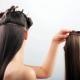 Натуральные волосы на заколках: как выбрать и правильно их прикрепить?
