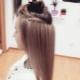 Особенности, плюсы и минусы афронаращивания волос
