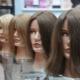 Парики из натуральных волос: особенности, виды и правила ухода