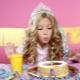 Прически для девочек на день рождения