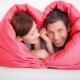 Психология семейных отношений между мужем и женой