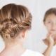 Разнообразие кос для девочек с длинными волосами