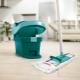 Швабра для мытья пола с микрофиброй: плюсы, минусы и советы по выбору