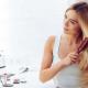 Уход за наращенными волосами после капсульного наращивания