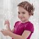 Варианты создания причесок для девочек на фотосессию