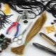 Выбираем инструменты и материалы для наращивания волос