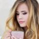 Балаяж на светлые волосы: как его правильно делать и какие оттенки выбрать?
