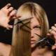 Филировка волос: что такое, виды и техника