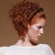 Химическая завивка на короткие волосы: особенности и технология выполнения