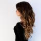 Мелирование на каштановые волосы: особенности, подбор оттенка, советы по уходу
