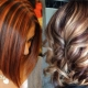 Модные цвета для колорирования волос: особенности, советы по подбору оттенка
