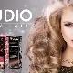 Описание красок для волос Studio и тонкости их использования
