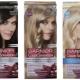 Особенности и палитра цветов краски для волос Garnier