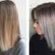 Шатуш на волосы средней длины: описание и советы по выбору оттенков