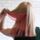 Скрытое окрашивание волос: что такое, техника выполнения