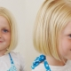 Стрижки для девочек 4-6 лет
