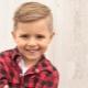 Стрижки для мальчиков 3-5 лет