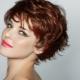 Стрижки пикси на средние волосы: особенности, советы по подбору и укладке